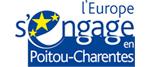L'Europe s'engage en Région Poitou-Charentes